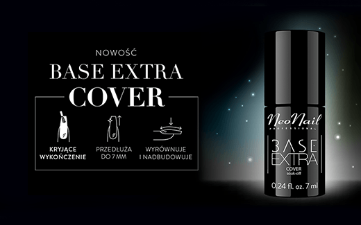 Base Extra Cover - nowa odsłona bazy idealnej