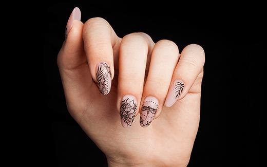 3 kroki do idealnych paznokci – poznaj nowości
