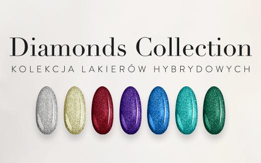 Błyszcz jak diament dzięki Diamonds Collection!
