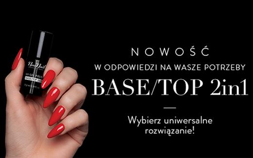 NOWOŚĆ – BASE/TOP 2in1