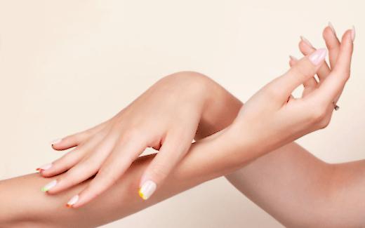 Najpopularniejsze kształty paznokci