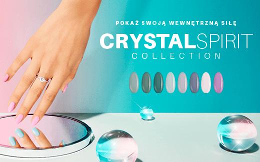 Crystal Spirit - poznaj kolory!