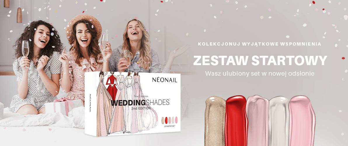 Manicure hybrydowy na ślub i wesele