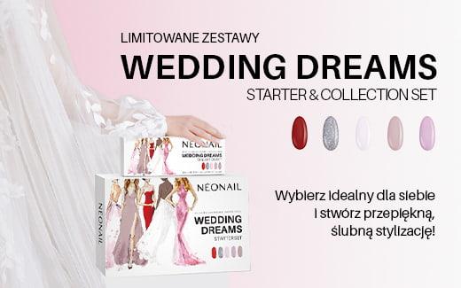 Poznaj nasze nowe zestawy do hybryd oraz kolekcję ślubną!