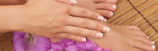 Regenerująca kuracja dla paznokci