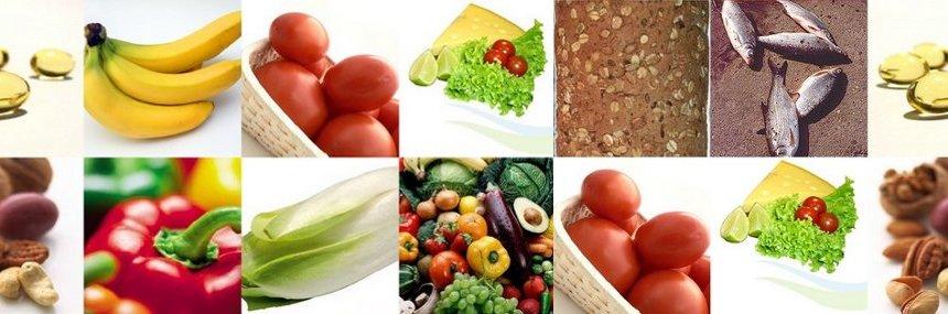 Dieta na zdrowe paznokcie