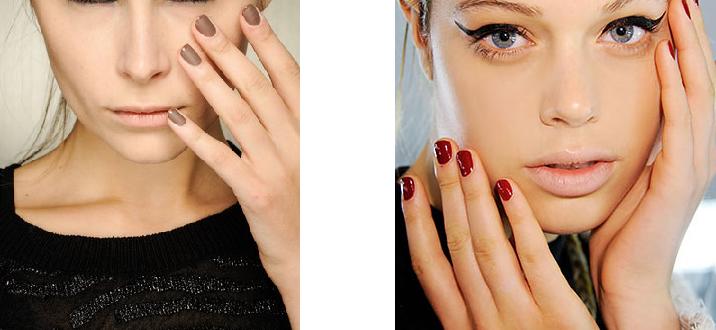 Wiemy już, co będziemy nosić jesienią na paznokciach