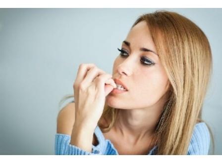 Obgryzanie paznokci - wstydliwy problem, z którym można sobie poradzić!