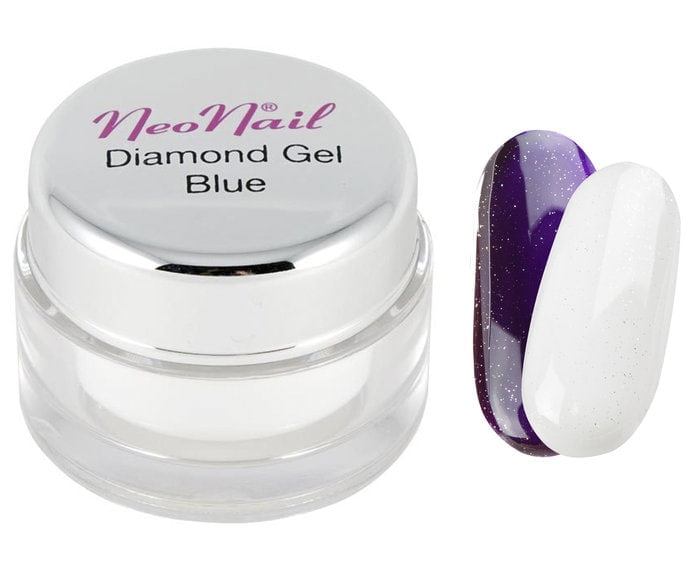 Żel Diamond Exclusive 5ml do manicure