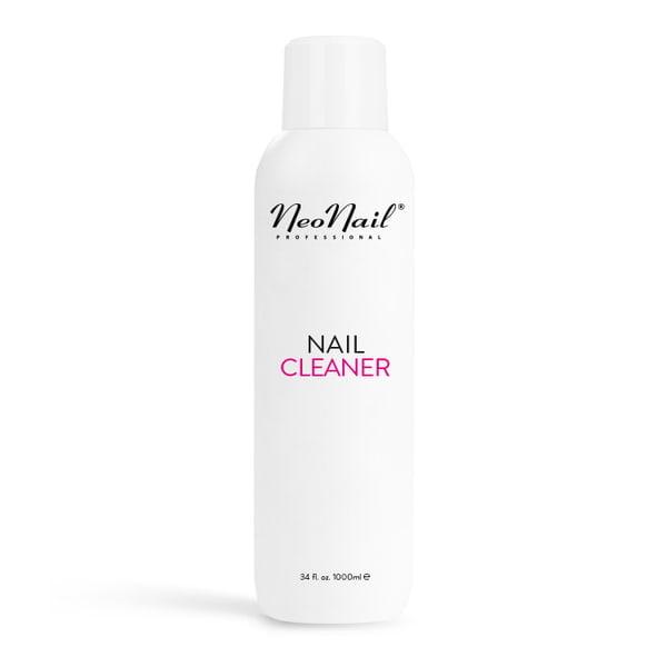 Nail Cleaner 1000 ml do odtłuszczania paznokci