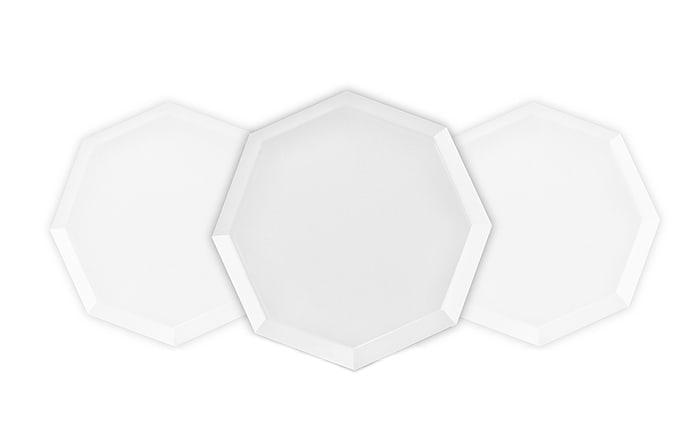 Podkładka kryształowa do mieszania kolorów wysokiej jakości