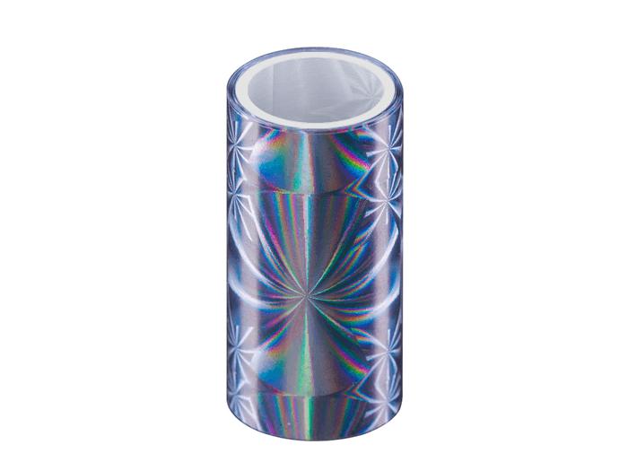 Folia transferowa / hologramowa do stylizacji paznokci