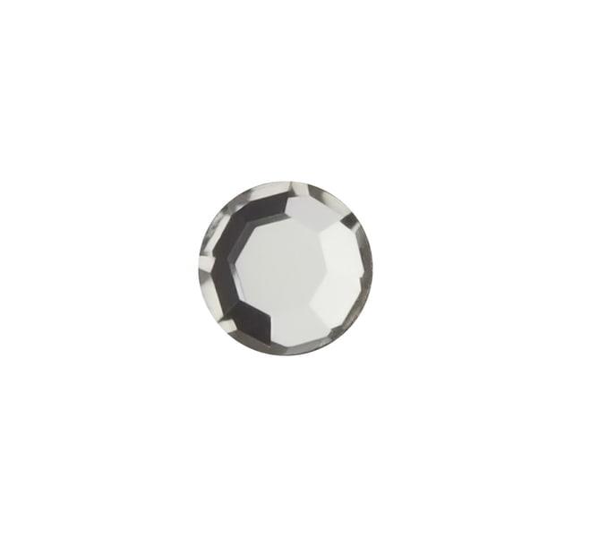 CYRKONIE SWAROVSKI SS3 - Crystal - 50 szt. do zdobień na paznokciach