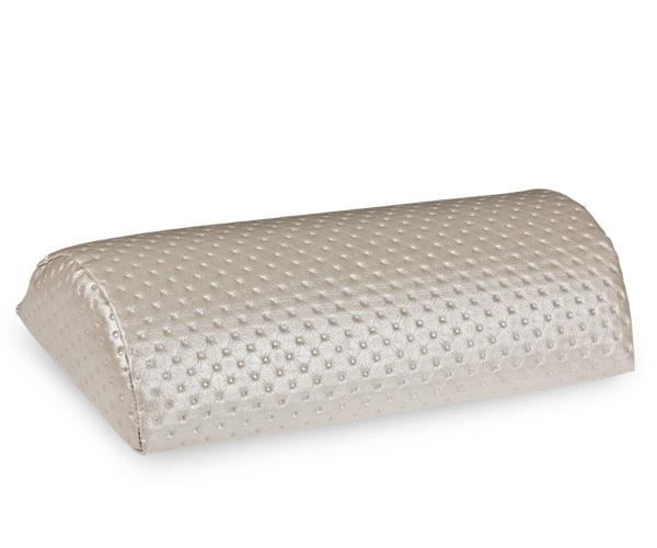 Poduszka pod rękę STUDIO LINE - pikowana beżowa do manicure