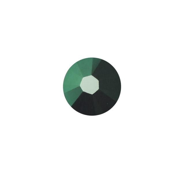 CYRKONIE SWAROVSKI SS5 - Emerald 205 do zdobienia paznokci