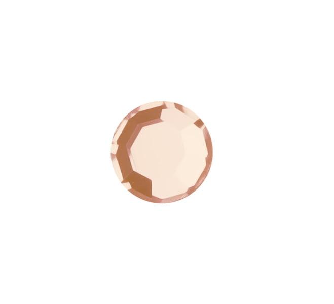CYRKONIE SWAROVSKI SS5 - Light Peach 362 do zdobienia paznokci