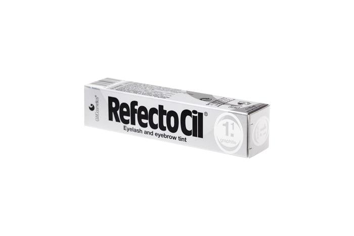 Henna żelowa do zabiegów kosmetycznych RefectoCil (grafit)