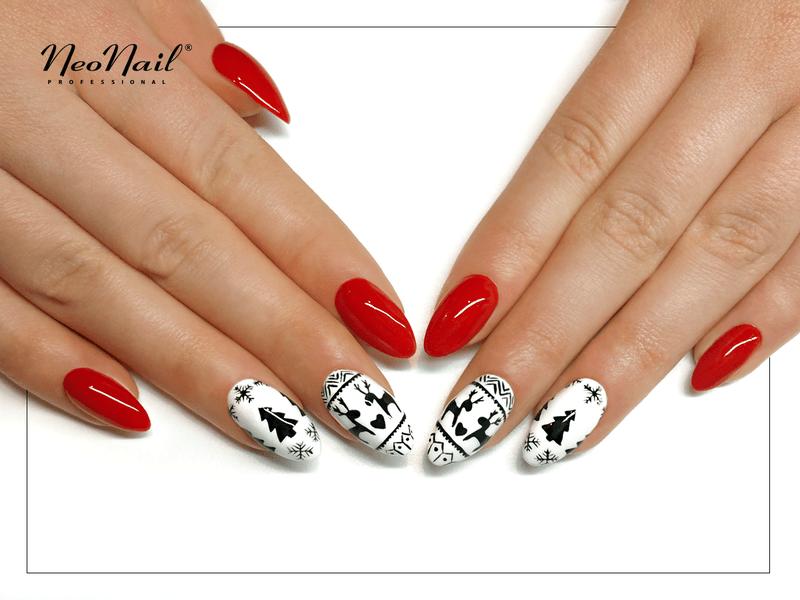 Folkowe paznokcie