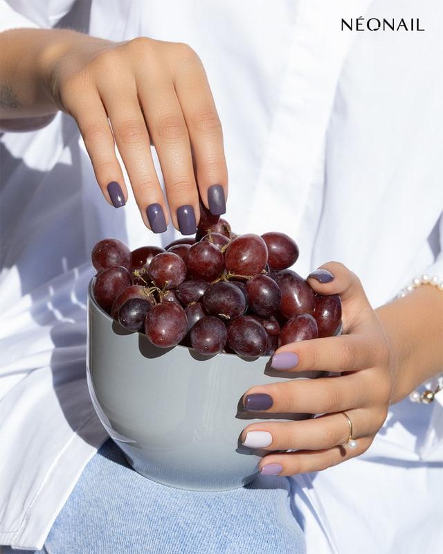 Take a grape!