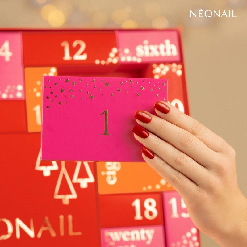 Mr. Calendar