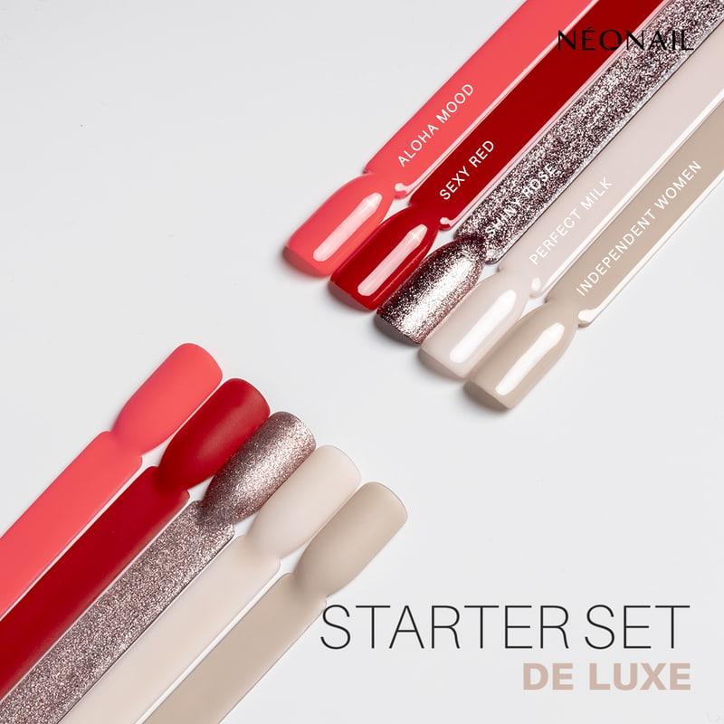 Starter Set DE LUXE