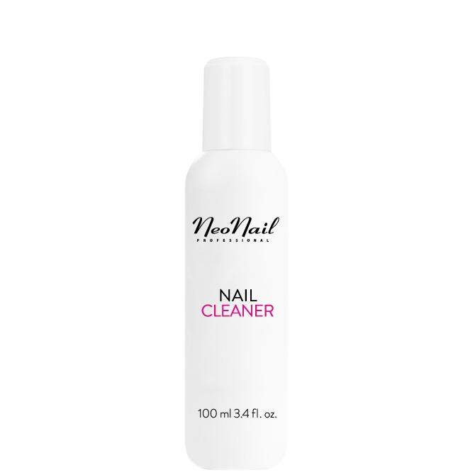 Nail Cleaner 100 ml do odtłuszczania paznokci