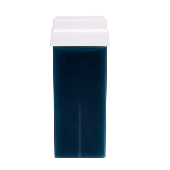 wysokiej jakości Wosk w aplikatorze - azulene ciemny