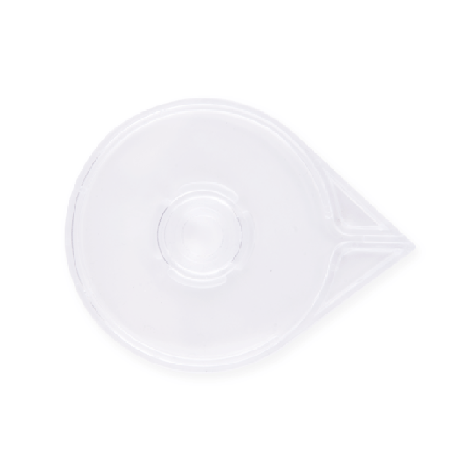 Nail Strip Tape Dispenser do tasiemek samoprzylepnych.