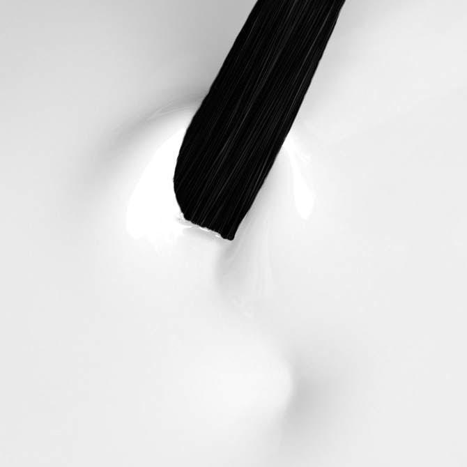 Lakier hybrydowy 7,2 ml - Snow Queen pazur 6344-7