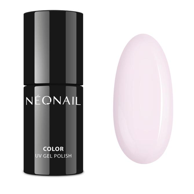 Lakier Hybrydowy French Pink Light do stylizacji paznokci.