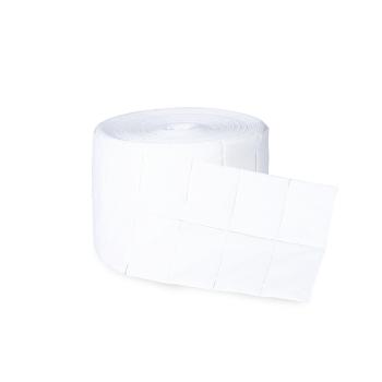 Tampon z waty celulozowej 12 warstw - 500 szt. wysoka jakość