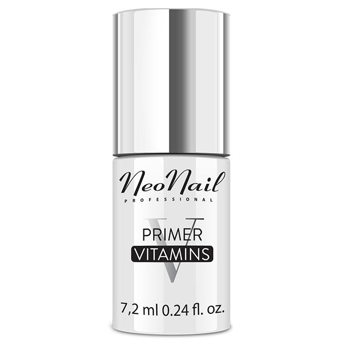 Primer Vitamins 7,2 ml do manicure hybrydowego