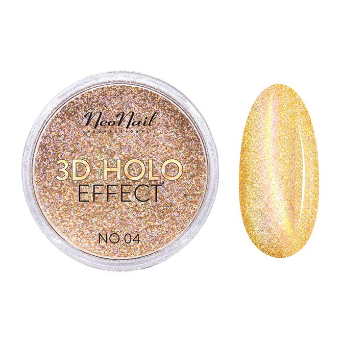 Pyłek 3D Holo Effect 04 5329-4