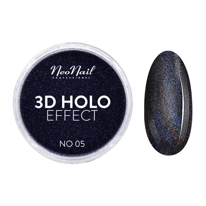 Pyłek 3D Holo Effect 05 5329-5