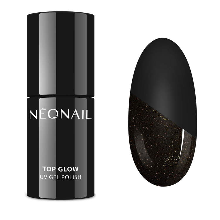 Top Glow Gold
