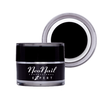 Art Gel 5 ml NN Expert - Black