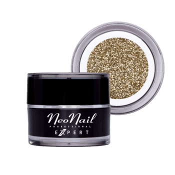 Art Gel 5 ml NN Expert - Gold