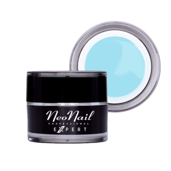 Art Gel 5 ml NN Expert - Pastel Blue