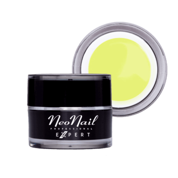 Art Gel 5 ml NN Expert - Pastel Yellow