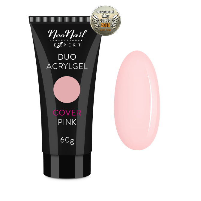Duo Acrylgel 60g NN Expert - Cover Pink