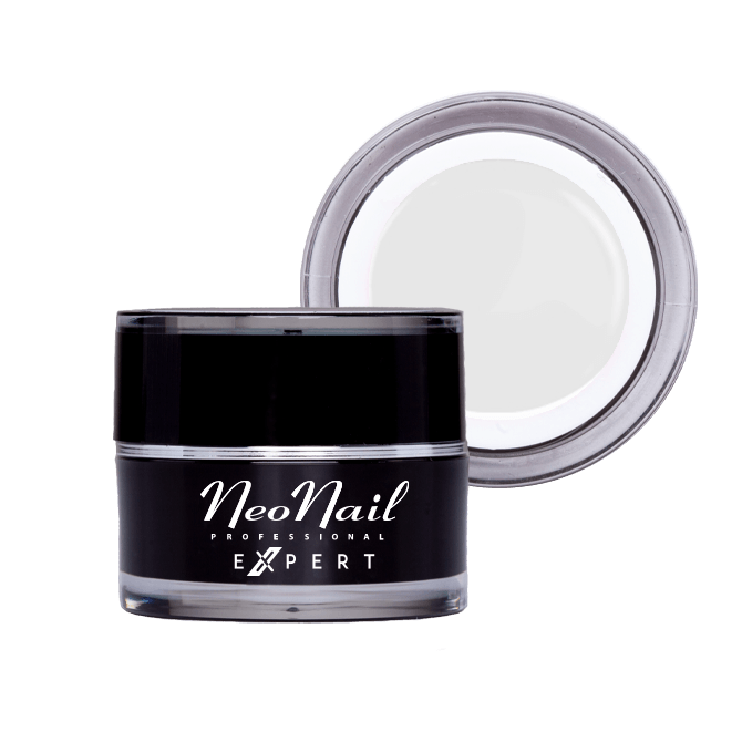 Paint UV Gel NN Expert 5 ml - White Rose