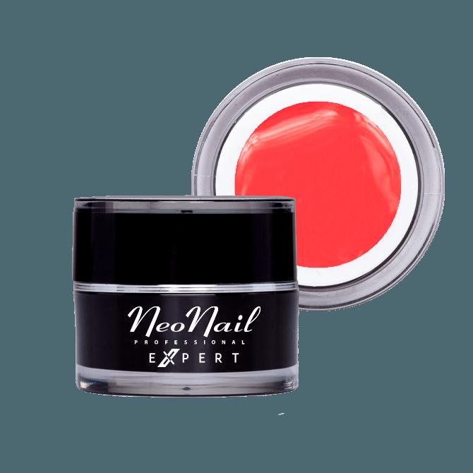 Paint UV Gel NN Expert 5 ml - Neon Coral