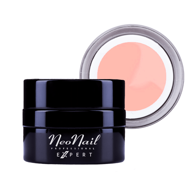 Builder gel NN Expert 15 ml - Light Peach