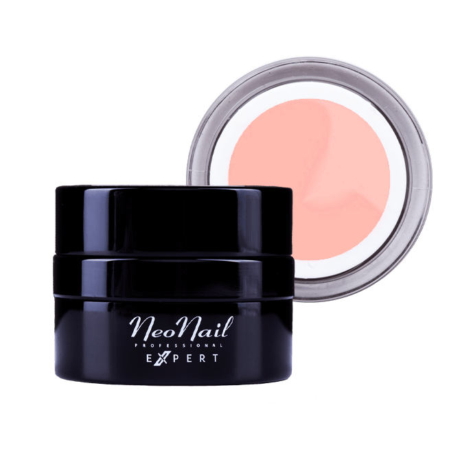 Builder gel NN Expert 50 ml - Light Peach
