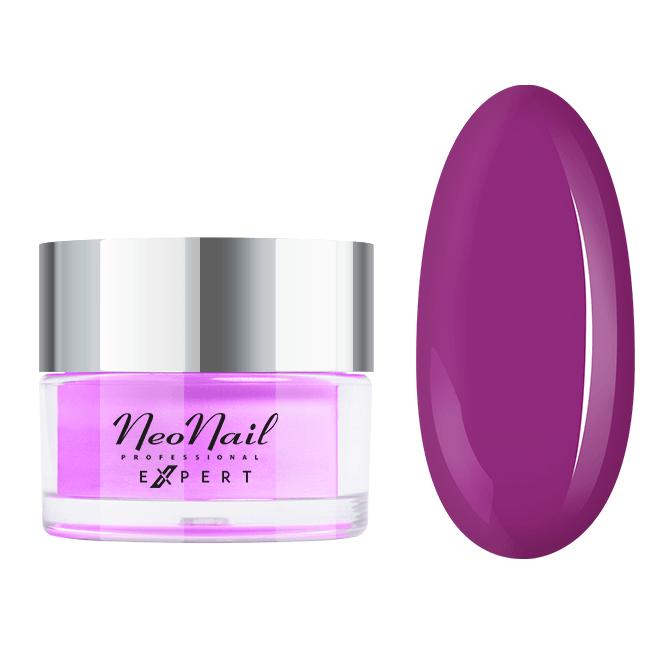 Titanium Dip Powder NN EXPERT  20 g - Violet Princess