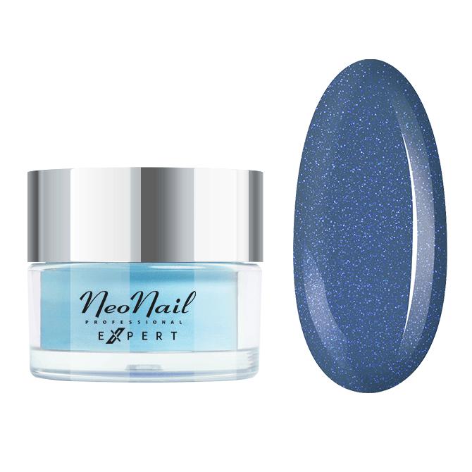 Titanium Dip Powder NN EXPERT  20 g - Gleaming Blue