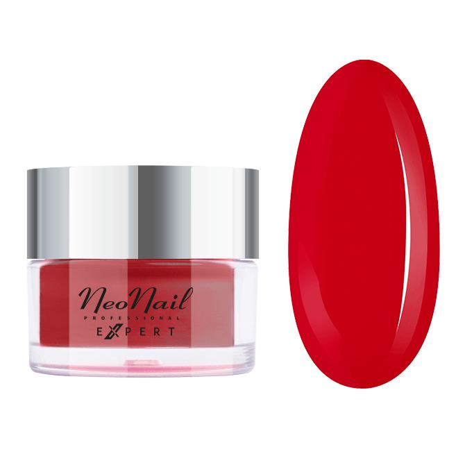 Titanium Dip Powder NN EXPERT  20 g - Sexy Red