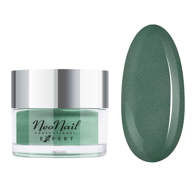 Titanium Dip Powder NN EXPERT  20 g - Opal Green