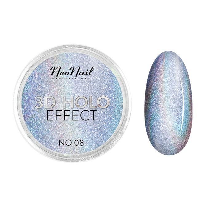 Pyłek 3D Holo Effect 08
