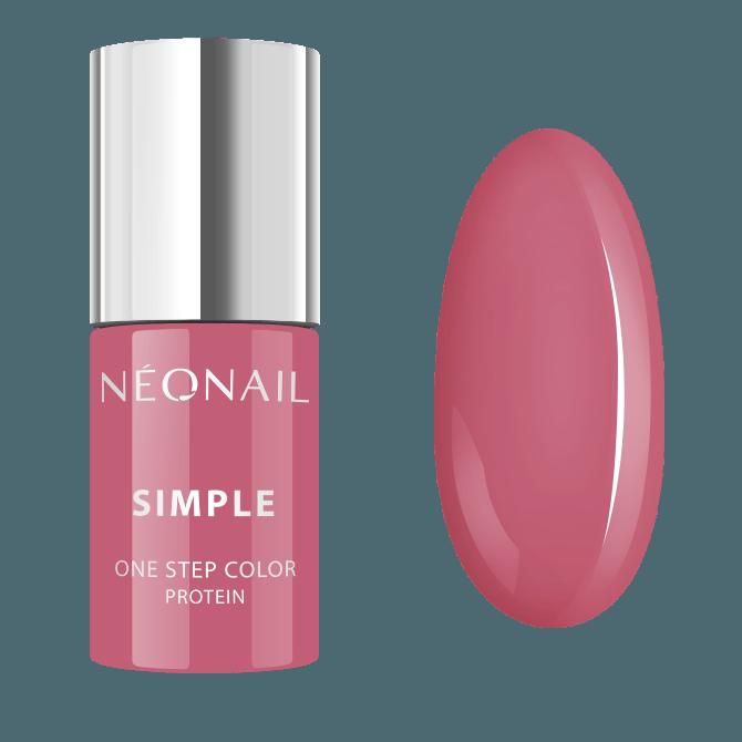 3in1 UV Gel Polish SIMPLE 7,2 g – CHEERFUL
